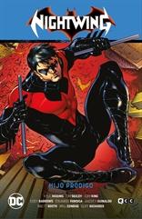 Nightwing: Hijo pródigo (Nuevo universo)