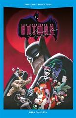 Batman: Amor loco y otras historias (DC Pocket)