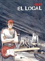 El local