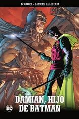 Batman, la leyenda núm. 64: Damian: Hijo de Batman