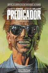 Colección Vertigo núm. 74: Predicador 13 - Especiales 2
