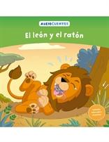 Colección audiocuentos núm. 57: El león y el ratón