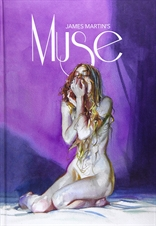 James Martin - Muse: An exploration of the female form