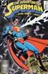 Superman: El hombre de acero vol. 4 de 4 (Superman Legends)