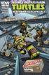 Las nuevas aventuras de las Tortugas Ninja núm. 12