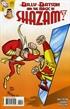 Billy Batson y la magia de ¡Shazam!: Espejo, espejo