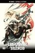 Batman, la leyenda núm. 66: El corazón de Silencio