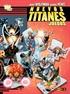 Nuevos Titanes: Juegos