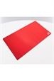 Tapete 61 x 35 cm Rojo