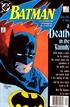 Batman: Una muerte en la familia vol. 1 de 2 (Batman Legends)