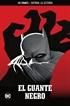 Batman, la leyenda núm. 69: El guante negro