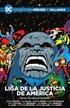 Colección Héroes y villanos vol. 25 - Liga de la Justicia de América: Crisis en Nueva Génesis