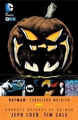 Batman: Caballero Maldito