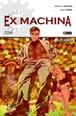 Ex Machina núm. 05 (de 10): Malos humos