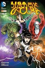 Liga de la Justicia Oscura núm. 09