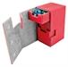 Flip'n'Tray Xenoskin 80+ Rojo