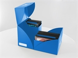 Twin Deck Case Azul