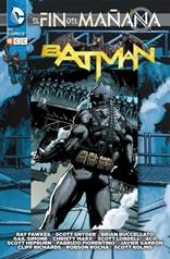 Batman: El fin del mañana núm. 01 (de 2)