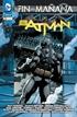 Batman: El fin del mañana núm. 01 de 2