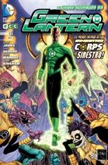 Green Lantern núm. 03