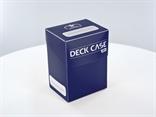 Deck Case 80+ Azul