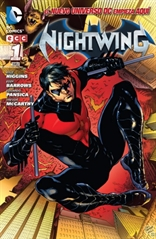 Nightwing núm. 01