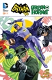 Batman '66/Green Hornet