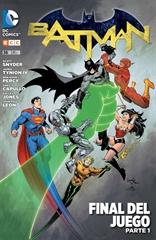 Batman núm. 36