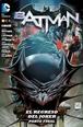 Batman (reedición rústica) núm. 08