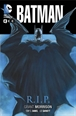 Batman R.I.P. (segunda edición)