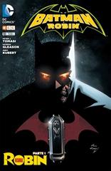 Batman y Robin núm. 10
