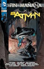 Batman: El fin del mañana núm. 02 (de 2)