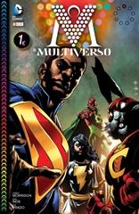 El Multiverso núm. 01 (de 9)