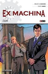 Ex Machina núm. 07 de 10: Ex Cathedra