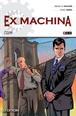 Ex Machina núm. 07 (de 10): Ex Cathedra