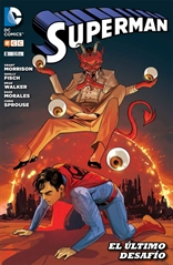 Superman (reedición trimestral) núm. 08