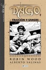Dago núm. 01: Traición y sangre