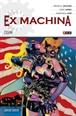 Ex Machina núm. 08 (de 10): Juego sucio