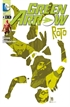 Green Arrow núm. 05: Roto