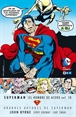 Grandes Autores de Superman: John Byrne - Superman: El hombre de acero vol. 10