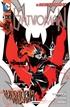 Batwoman núm. 01: Hidrología