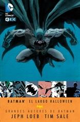 Batman: El largo Halloween (2a Edición)