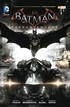 Batman: Arkham Knight volumen 1