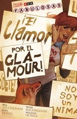 Fabulosas núm. 06: El clamor por el glamour