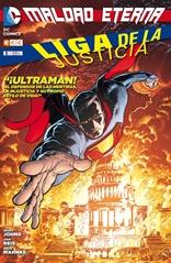 Liga de la Justicia (reedición cuatrimestral) núm. 05