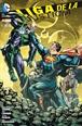 Liga de la Justicia núm. 38