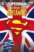 Superman: Un autentico héroe británico
