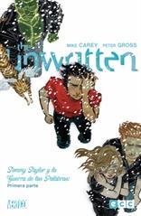 The Unwritten núm. 06:  Tommy Taylor y la Guerra de las Palabras (Primera parte)