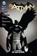 Batman: El Tribunal de los Búhos (segunda edición)