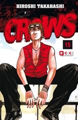 Crows núm. 15